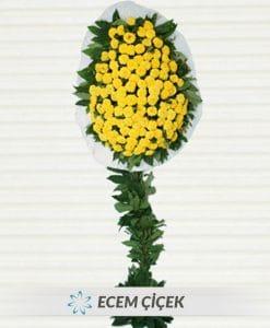 Sarı Ayaklı Sepet