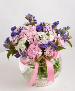 Yazın Habercisi Çiçek Arajmanı – 2