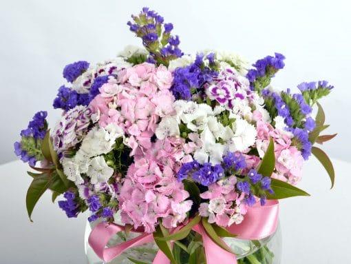 Yazın Habercisi Çiçek Arajmanı – 3