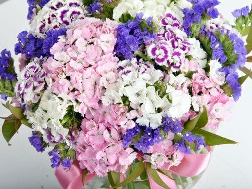 Yazın Habercisi Çiçek Arajmanı – 4